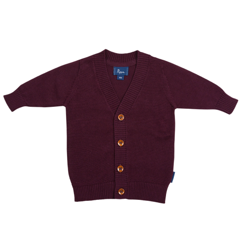 Bothwell Cotton Cardigan