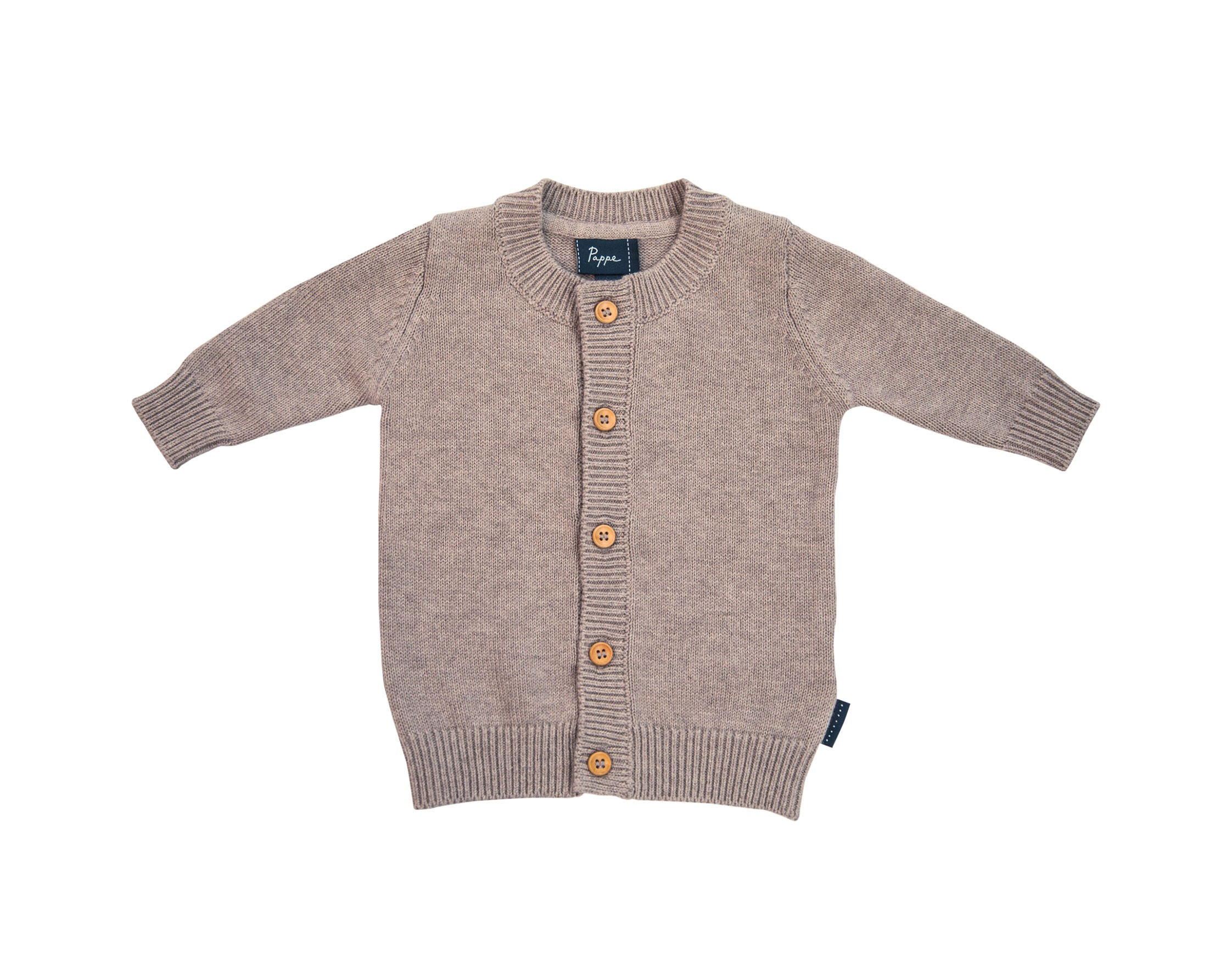 Ardallie Cotton Cardigan