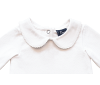 Bowhill Luxe Organic Bodysuit