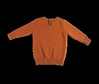 Tucker Scottish Cashmere Sweater