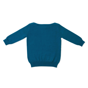 Smiggins Cotton Sweater