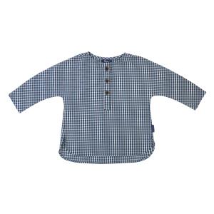 Prairie Plaid Shirt