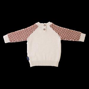 Bonnie Scottish Cashmere Sweater