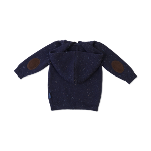 Chesney Hooded Sweater