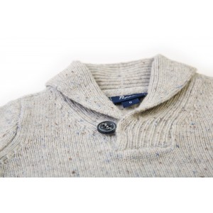 Dornie Rollneck Sweater