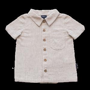 Hank Linen Shirt