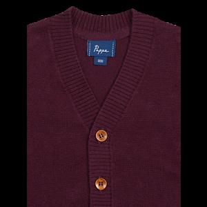 Bothwell Cotton Cardigan