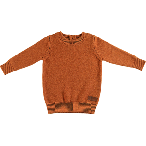 Tucker Scottish Cashmere Sweater