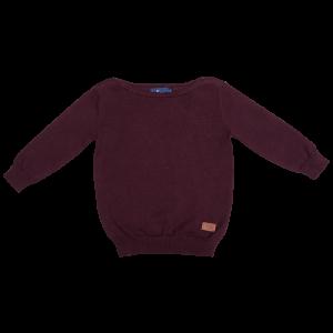 Smiggins Cotton Sweater