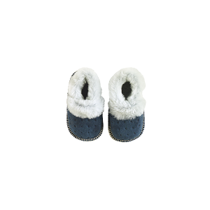 Mews Luxe Slipper