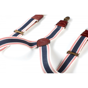 Huckleberry Braces