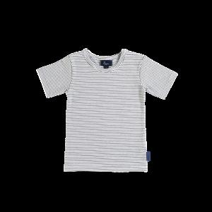 Putney Luxe Organic T-Shirt - Short Sleeve