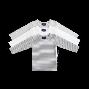 Putney Luxe Organic T-Shirt - Long Sleeve